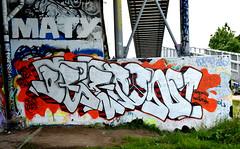 graffiti amsterdam (wojofoto) Tags: holland amsterdam graffiti nederland netherland flevopark amsterdamsebrug wolfgangjosten wojofoto