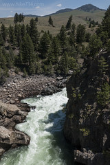 "Yellowstone River • <a style=""font-size:0.8em;"" href=""http://www.flickr.com/photos/63501323@N07/27837696175/"" target=""_blank"">View on Flickr</a>"