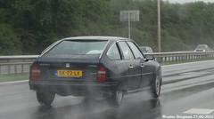 Citron CX 25 GTI automatic 1987 (XBXG) Tags: auto old france holland classic netherlands car vintage french automobile 1987 nederland citron cx voiture 25 automatic frankrijk gti a200 paysbas ancienne bva franaise citroncx haarlemmerliede sk72lk
