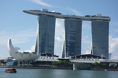 Singapur (O!i aus F) Tags: singapore asia asien osm singapur k5 marinabay k7 marinabaysands