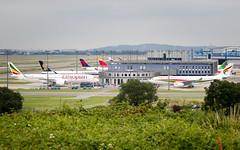 Airbus Delivery Center, A330 / A350 / A320 (Flox Papa) Tags: lines cn singapore air finnair delta tibet airbus airlines 1730 iberia ethiopian 051 1721 037 040 1728 a330243 a330302 a330202 fwwku fwwki fwwyy 9vsmd a350941 fwzfp etatq fwzgf fwzgm b8420 n829nw ecmkj fwzgx ohlwg