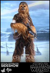 Figura Chewbacca Movie Masterpiece Episode VIII (Acero y Magia) Tags: chewbacca laguerradelasgalaxias hottoys figurasdecine figurashottoys figurasdestarwars hottoysespaa chewhan