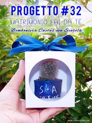 scatola-bomboniera-vaso-cactus-matrimonio-faidate-vanydesign-tutorial-32a (www.VanyDesign.com) Tags: cactus diy matrimonio tutorial bomboniera nozze faidate vasetto