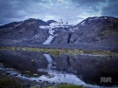 Ggjkull (ragnarmr) Tags: iceland glacier eyjafjallajkull
