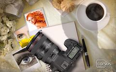 Atelier2 Caf com foto (Atelier 2) Tags: flores caf foto livro mesa mquina caneta atelier2
