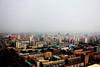 Pyongyang - RPD Corea (pirindao) Tags: city color colour canon asia shift colores kimjongil tilt northkorea pyongyang corea coreadelnorte kimilsung northcorea piongyang pirindao pdrkorea rpdcorea pdrcorea