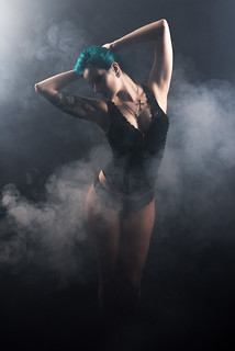 Dracovinia Smoke #1
