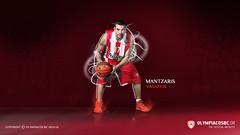 Vaggelis Mantzaris