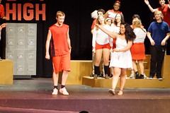 BHS's High School Musical 0955 (Berkeley Unified School District) Tags: school high school unified high district mark berkeley musical busd coplan bhss