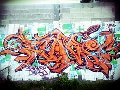 (lazy_on_dro) Tags: graffiti texas south tags graff xtc fume fumes ctm rgv 956 3fk flickrandroidapp:filter=miami