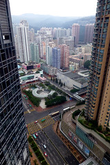 Skyline and rooftops Tsuen Wan Hong Kong City china (dcmaster) Tags: china city skyline asia rooftops chinese hong kong wan uban tsuen