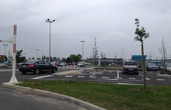 Rue Joseph Cugnot - 22 mai 2013 (Joue-les-Tours) 2 (Padicha) Tags: auto new old bridge france water grass car station electric truck river french coach ancient automobile eau indre may police voiture ruine cher rest former 37 nouveau et loire quai franais nouvelle vieux herbe vieille ancienne ancien fleuve nationale vehicule lectrique reste gendarmerie gazon indreetloire franaise pave nouveaut vhicule utilitaire restes vgtalise letramdetours padicha