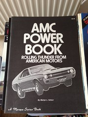 AMC Power Book by Martyn L. Schorr (jonnybeadle) Tags: amc martynlschorr uploaded:by=flickrmobile flickriosapp:filter=nofilter