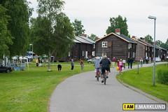 Kyrkhelg i Bonnstan (Darksidedesign) Tags: platser sommar skellefte marknad bonnstan rstid spelemn vuxenskolan studiefrbundet spelemansstmma
