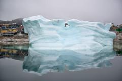 Eisberg vor Ilulissat (gerhard.rasi) Tags: greenland 28 iceberg nikkor eisberg grnland ilulissat 2470 2013 rasi dsc4802 rasich d800e