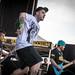 Emmure Rockstar Mayhem Festival 2013