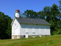 Mt Hope, NJ Methodist Episcopal Church (army.arch) Tags: church newjersey closed nj vacant rockaway mthope mounthope rockawaytownship notonthenationalregister
