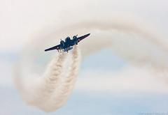 Matt Younkin - 1 (Aerospace Imaging) Tags: wwii navigator kansan c45 expeditor beech18 at7 canadianwarplaneheritagemuseum yhm snb1 hamiltonairshow mattyounkin uc45j at11 beechcraftmodel18 cyhm