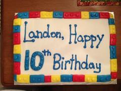 Legos Cake, Triad Area, NC, www.birthdaycake4free.com