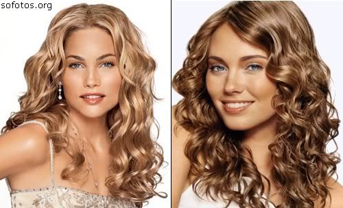 corte de cabelo feminino cacheado