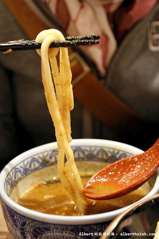 【阪急拉麵美食】台北信義.三田製麵所 (11)
