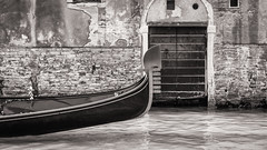 Canal (Brian Hammonds) Tags: trip travel venice light shadow italy art history water beauty architecture contrast boats italian nikon europe italia european photographer tour image euro sightseeing picture historic canals photograph gondola venetian traveling d600 photophotography
