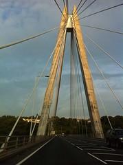 Chartist Bridge (weekend crafter) Tags: uk bridge southwales wales blackwood chartistbridge originalfilter uploaded:by=flickrmobile flickriosapp:filter=original