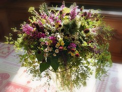 Bouquet champtre (mamietherese1) Tags: 123f50