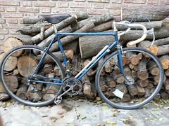 Automo 1952 (coventryeagle48) Tags: bicycle vintage vitus simplex automoto