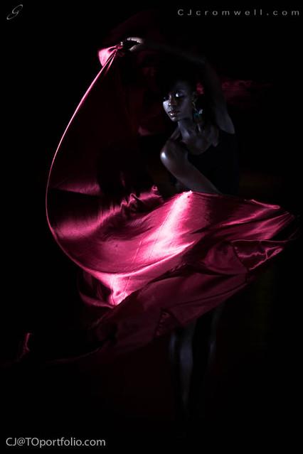 Esie (Dance Photoshoot)