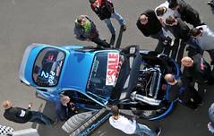 For sale (Fast an' Bulbous) Tags: show santa autumn england car race speed drag japanese pod nikon power gimp fast sunny september strip fwd jap ricer santapod d300s japfinale fwdseries