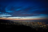 Sunrise in Kobe 神戸の日の出 (Ilko Allexandroff / イルコ・光の魔術師) Tags: abandoned japan night hotel scenery long exposure view maya kobe 夜景 神戸 景色 日の出 ilko 展望台 光の魔術師 マヤカン allexandroff