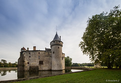 Le château de La Brède3 (bonacherajf) Tags: chateau bordelais labrède
