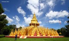 2013 Nakhon Nayok, Thailand