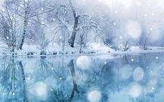 desktopwallpaper hdwallpapers snowwallpapers (Photo: Wallpaper HD on Flickr)