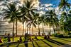 Wakiki (mojo2u) Tags: beach hawaii honolulu ohau wakiki nikon2470mm nikond800