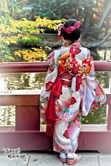 uss paaar (harryz Photography) Tags: street family people monochrome japan shrine asia culture streetphotography yukata kimono shichigosan harryzphotography