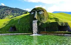 Swarovski Crystal Worlds - Kristallwelten Swarovski (Cost3l) Tags: museum austria explore swarovski topf400 outstandingromanianphotographers ilobsterit