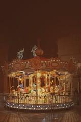 (Alexandra Elena N.) Tags: christmas city night lights navidad luces noche child ciudad carousel inner tiovivo