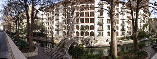 Omni La Mansion del Rio