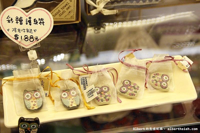 台北信義.微禮Wiz Gift Shop