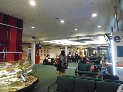 santiago de chile aeropuerto