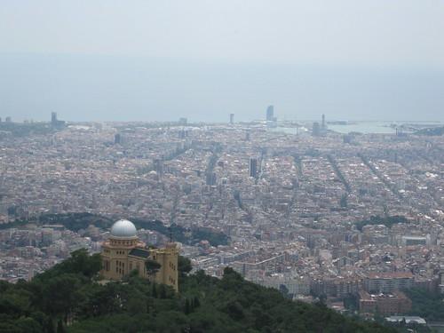 Barcelona, Spain, June 2010