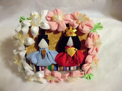 hina_matsuri_kanzashi_by_eruwaedhielelleth-d5wxbh6 (EruwaedhielElleth) Tags: flowers hair japanese pin clip maiko ornament fabric hana geisha accessories folded tsumami kanzashi zaiku imlothmelui