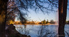 A view of the Lake (Cursomán) Tags: madrid park winter españa lake lago spain invierno february febrero casadecampo 2014 blinkagain canoned18135mm