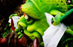 Carnival Goblin (CorsoFotografico.com) Tags: carnival italy green italia goblin politician puglia bari giovanni putignano apulia 500px daddabbo ifttt jdprojectphoto wwwjdprojectit