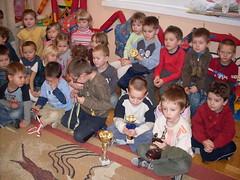 Przedszkole Bajka 16.01.2009