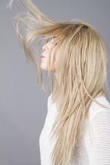 Janelle (austinspace) Tags: portrait woman studio washington model spokane blond blonde alienbees dontleave