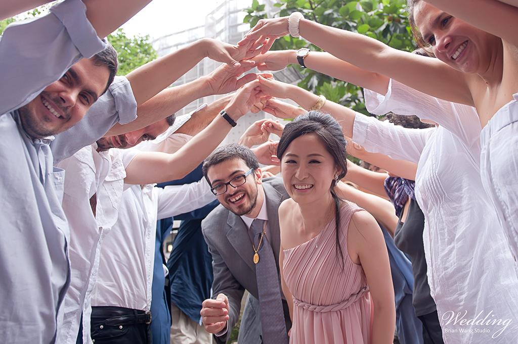 '婚禮紀錄,婚攝,台北婚攝,戶外婚禮,婚攝推薦,BrianWang,世貿聯誼社,世貿33,83'