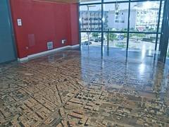 EMOTILE in architecture studio (Ceracasa) Tags: floors ceramics decoration flooring porcelain customizing ceramictile decorativetiles vision:sky=0717 vision:outdoor=0801